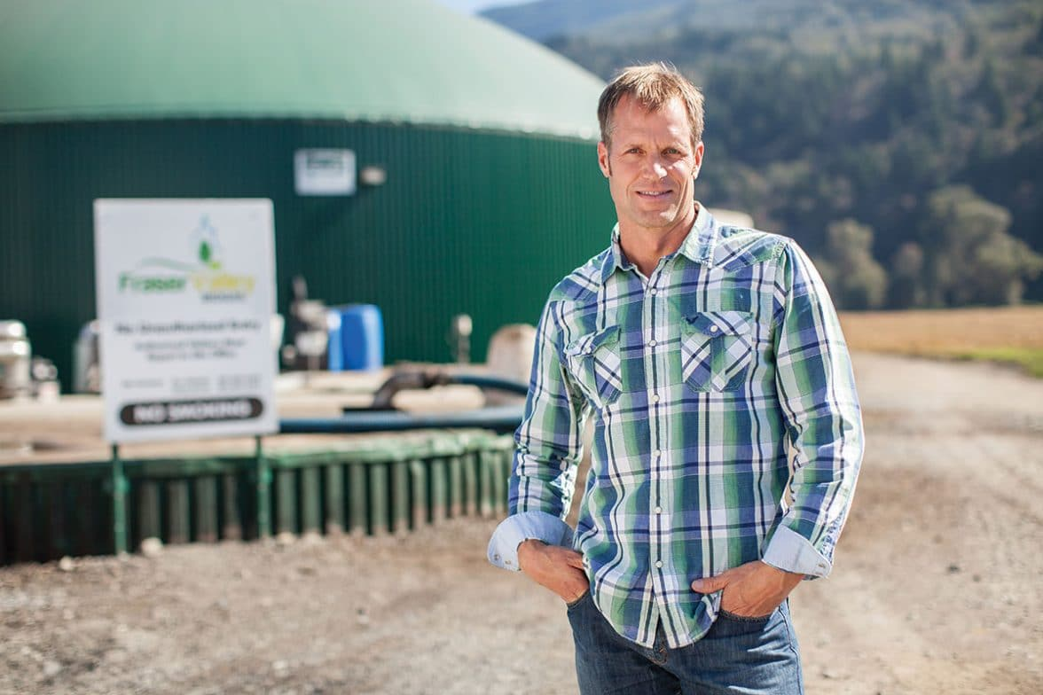 Turning Potatoes into Biogas - Spud Smart