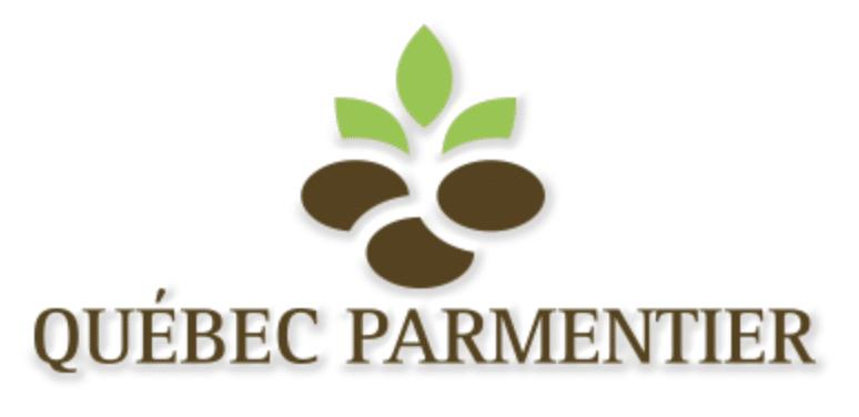 Québec Parmentier logo
