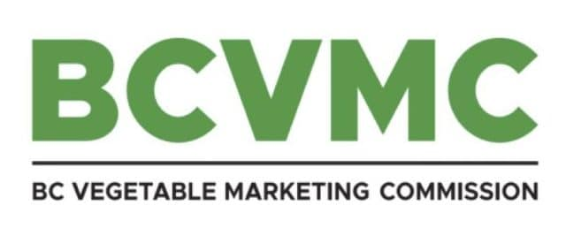 BC Vegetable Marking Commission logo