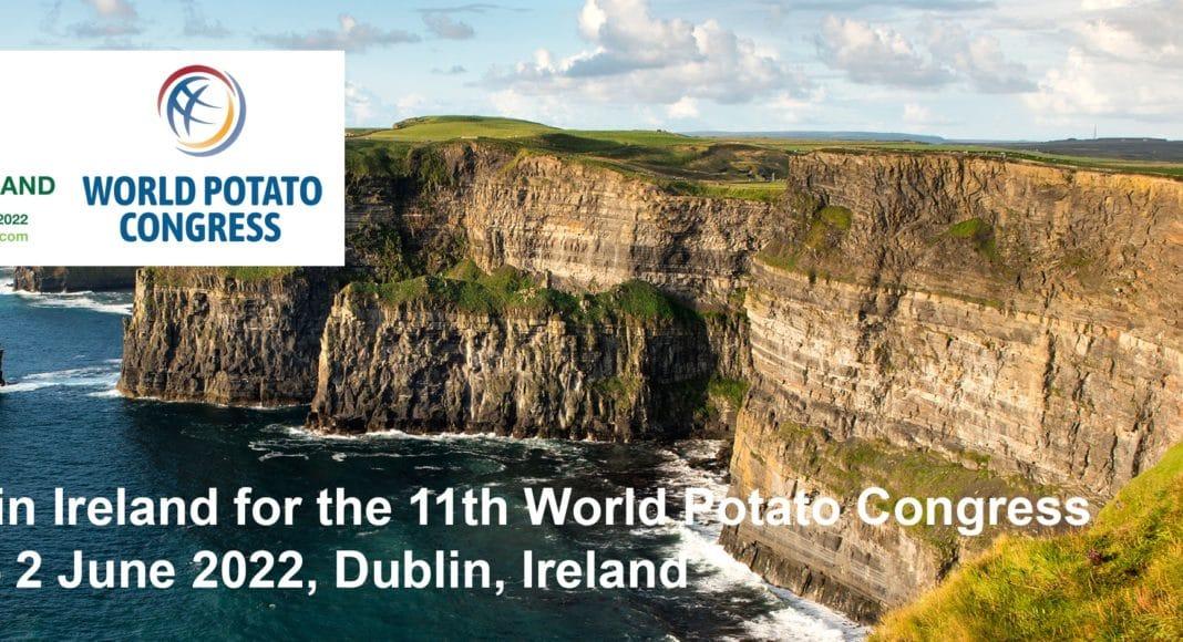 World Potato Congress 2022