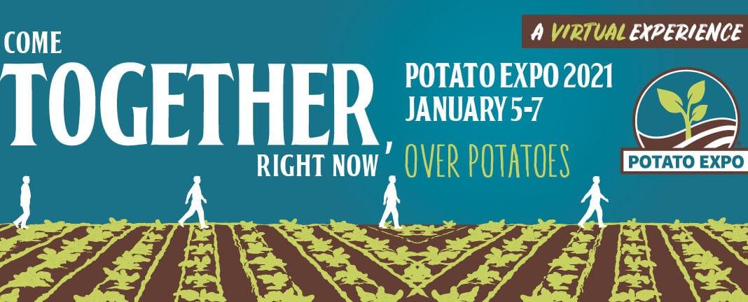 Potato Expo 2021