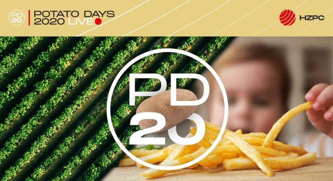 HZPC Potato Days Live