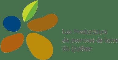 Les Producteurs de pommes de terre du Québec logo