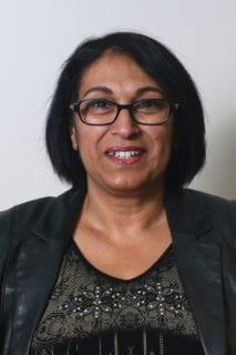 Christine Noronha