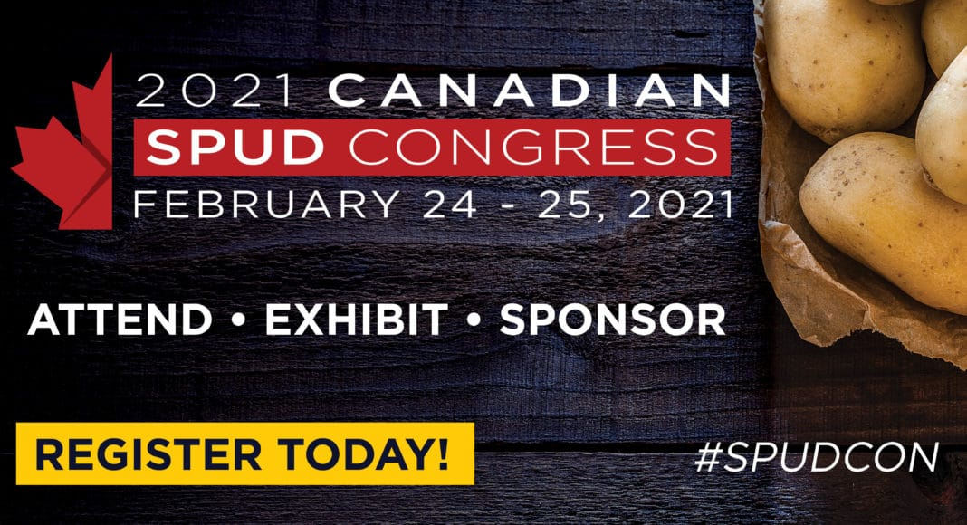 Canadian Spud Congress