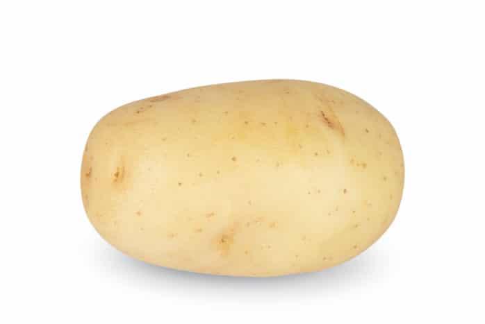 Audrey potato variety