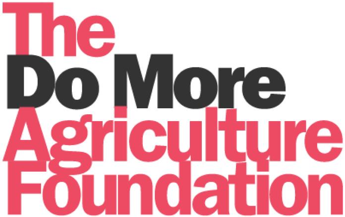 Do More Ag logo