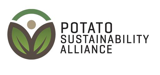 Potato Sustainability Alliance logo